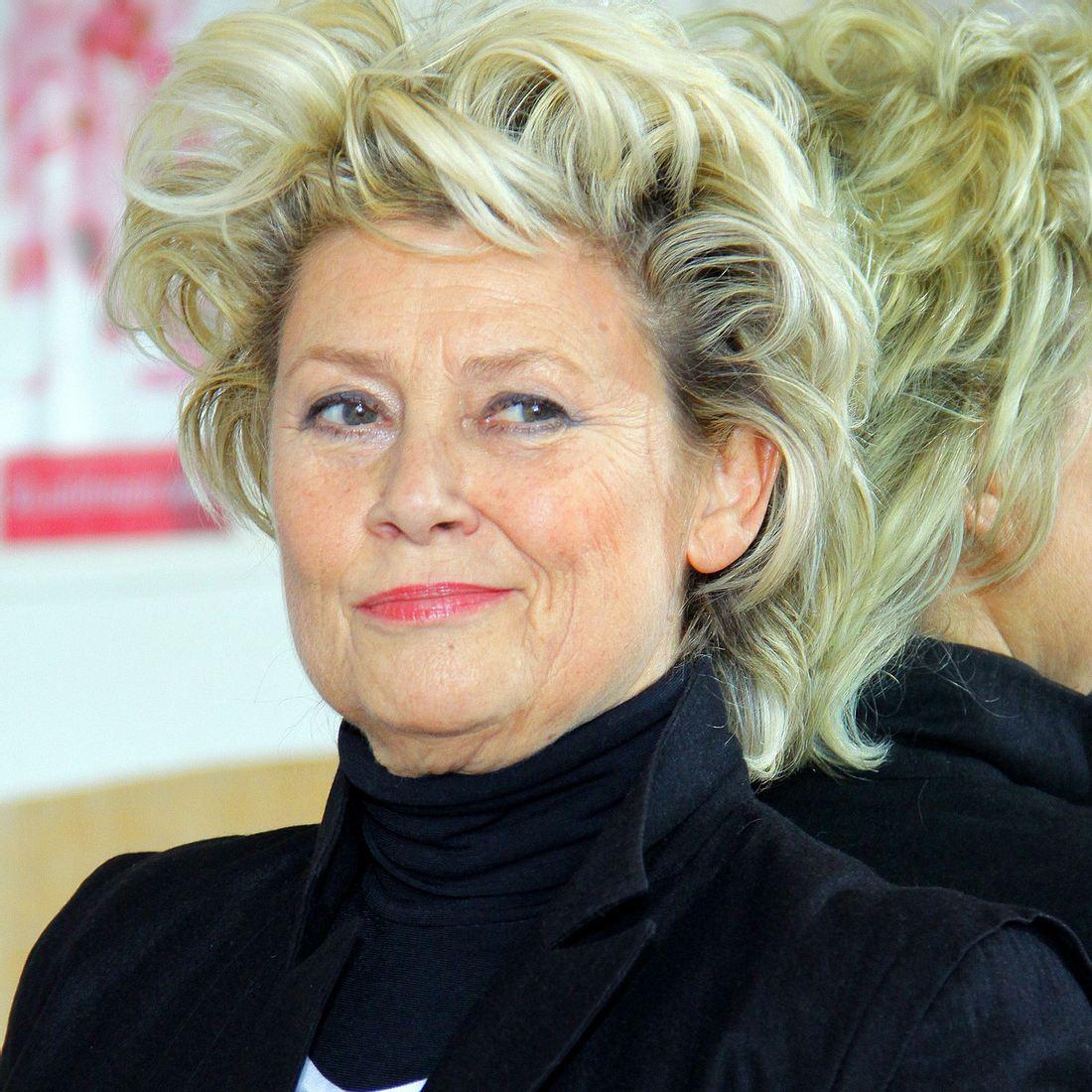 """Gitte Haenning setzt wegen Tod der Schwester bei """"Let's Dance"""" aus"""