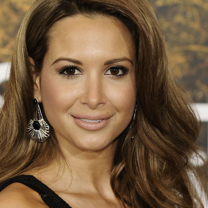 "Mandy Capristo fliegt bei ""Let's Dance"""