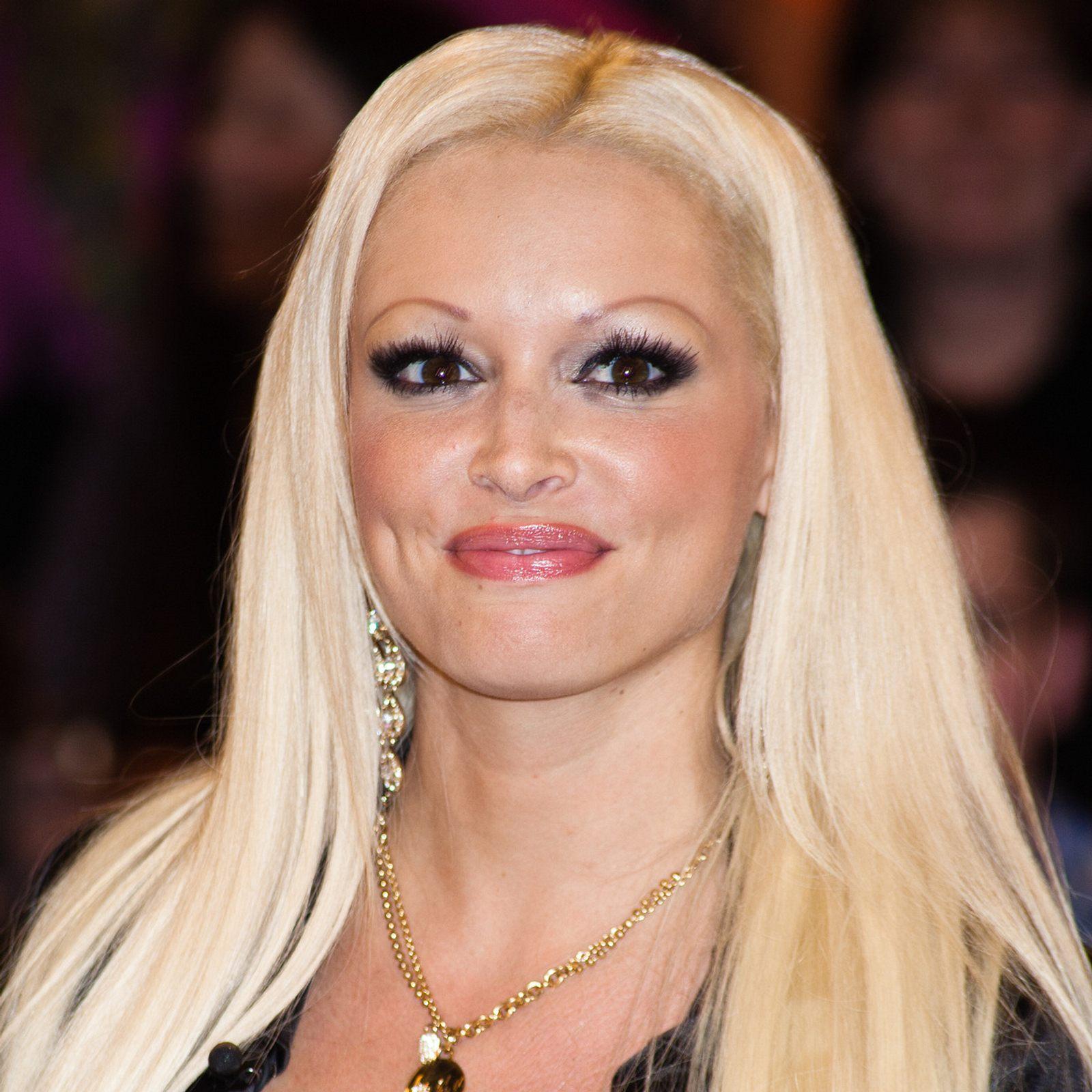 Daniela Katzenberger: Opfer von Pamela Andersons Kritik
