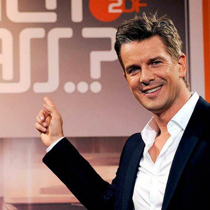 Markus Lanz bleibt ein neues Quoten-Debakel erspart