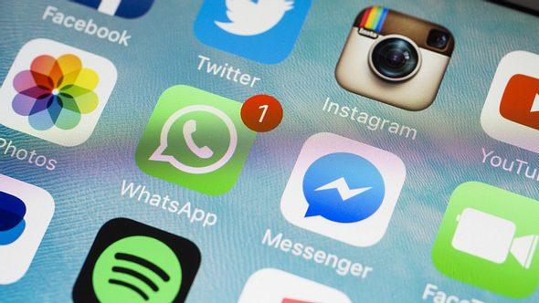 Whatsapp wird kostenpflichtig  - Foto: iStock