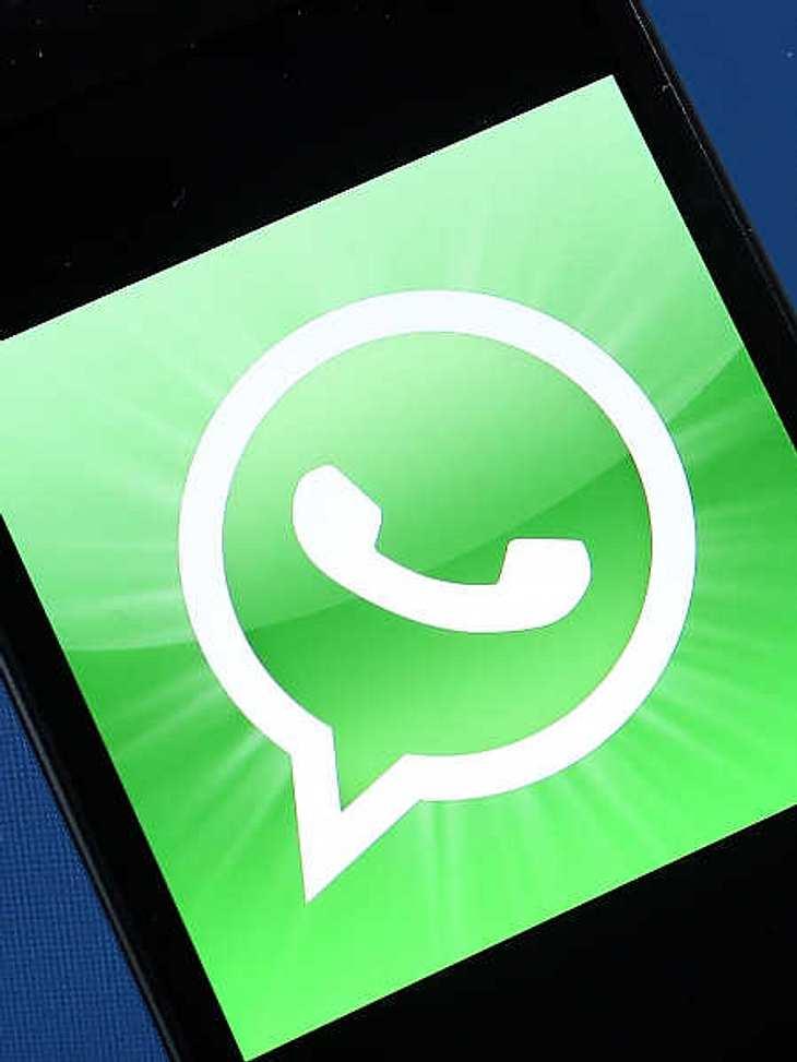 WhatsApp hat eine neue Funktion.