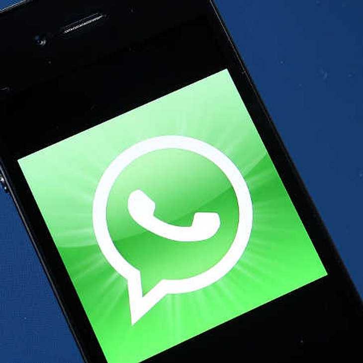 Fake-Mail von WhatsApp führt zu Pornoseiten!