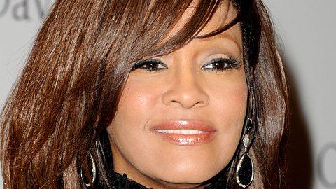 Whitney Houston war die vierte Wahl