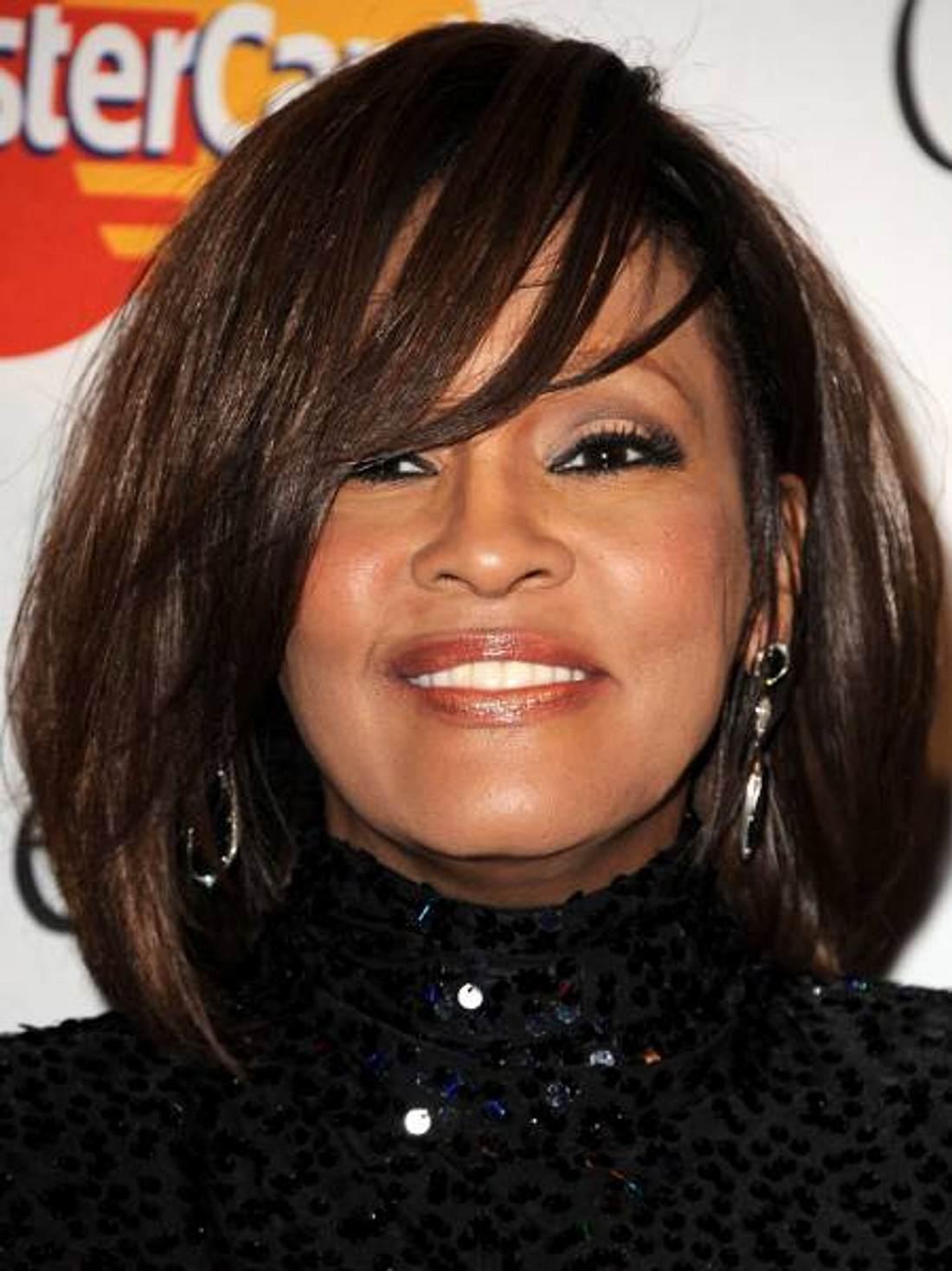 Wurde Whitney Houston ermordet?