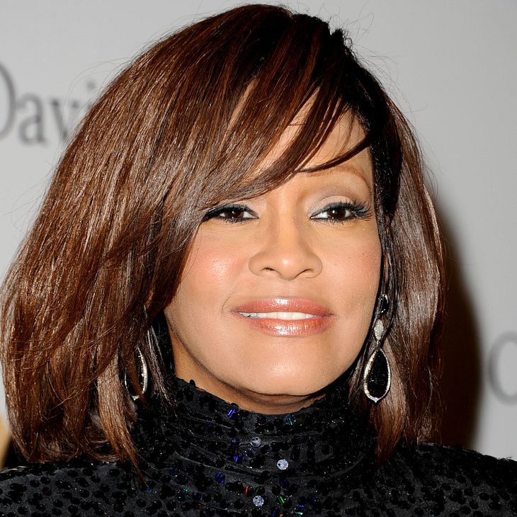 "Whitney Houston war ""ein Glücksfall"""