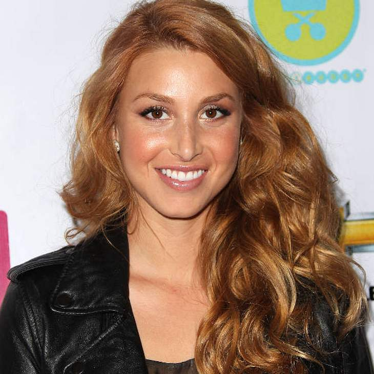 "Trendstyle: Rote HaareWhitney Port (""The Hills"")"