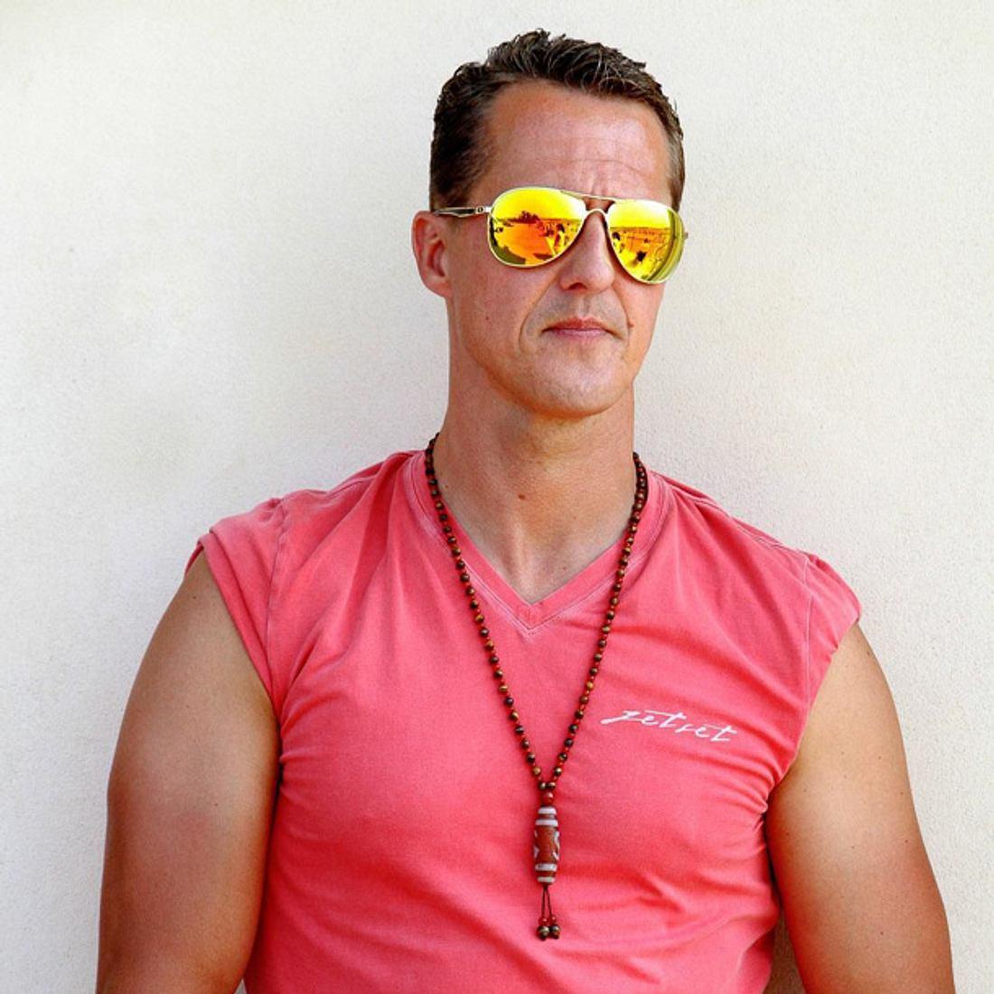 Wie geht es Michael Schumacher?