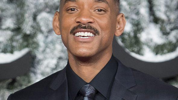 Will Smith soll den Dschinni in Aladdin Real-Verfilmung spielen