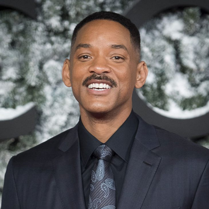 Will Smith wird der Dschinni