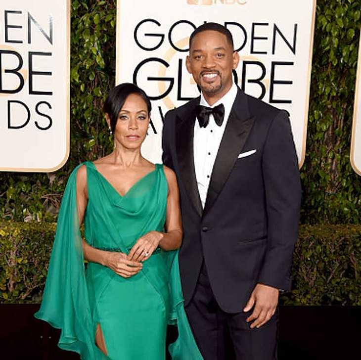 Will Smith Jada Pinkett Smith Oscars Boykott