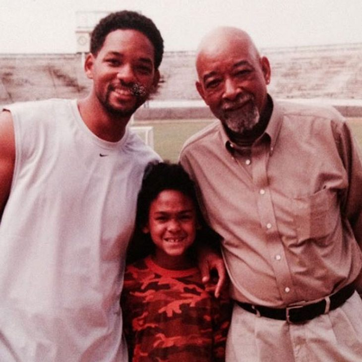 Will Smiths Vater ist tot
