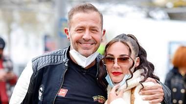Willi und Alessia Herren - Foto: imago