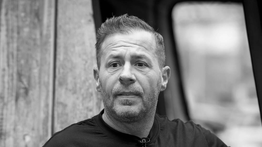 Willi Herren - Foto: Imago