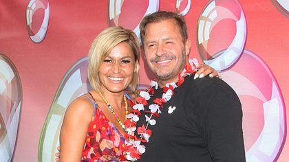 Willi und Jasmin Herren - Foto: Getty Images