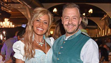 Willi Herren und Jasmin - Foto: Getty Images