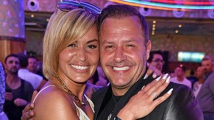 Jasmin und Willi Herren - Foto: GettyImages