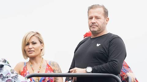 Willi und Jasmin Herren - Foto: imago