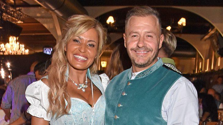 Willi Herren und Jasmin