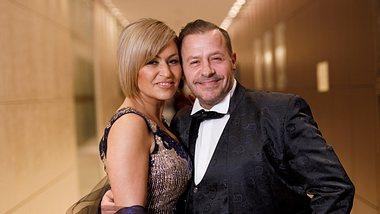 Willi und Jasmin Herren - Foto: IMAGO / Future Image
