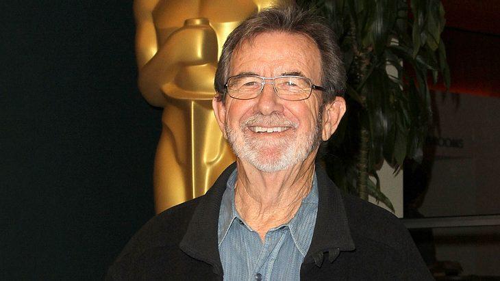William Creber wurde drei Mal für den Oscar nominiert