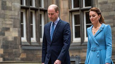 Herzogin Kate & Prinz William - Foto: Getty Images