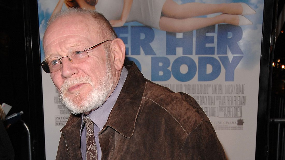 William Morgan Sheppard: Der Star Trek-Star ist tot