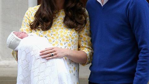 Wie schafft es Herzogin Kate so schnell so fit zu sein?