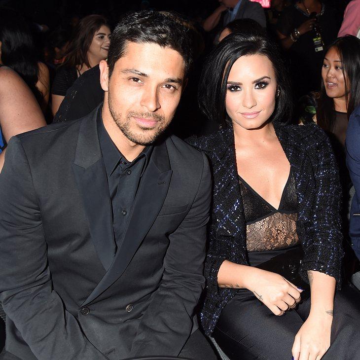 Demi und Wilmer haben sich getrennt