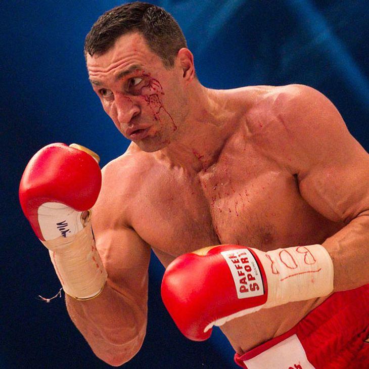 Wladimir Klitschko beendet seine Boxkarriere!