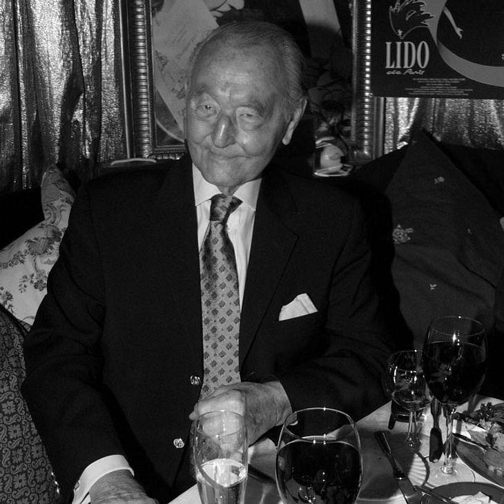 Filmproduzent Wolf C. Hartwig ist gestorben