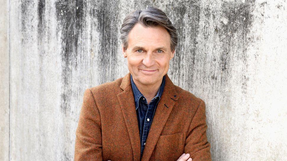 Wolfgang Bahro - Foto: TVNOW / Rolf Baumgartner