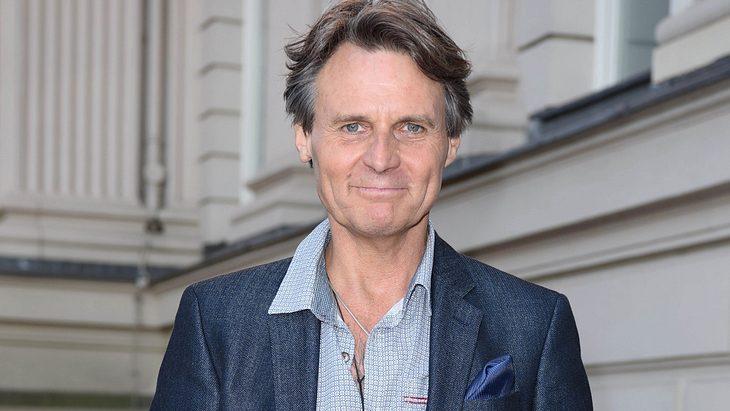 GZSZ-Star Wolfgang Bahro: Unfall-Schock!