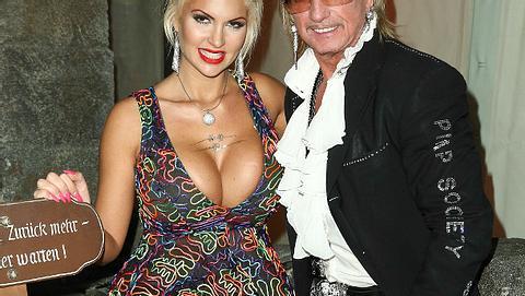 Bert und Sophia Wollersheim haben sich vor einigen Wochen getrennt - Foto: WENN.com