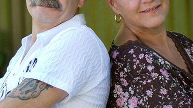 Silvia und Dieter machten es Sylvanas Freund Florian anfangs nicht ganz leicht - Foto: RTL2