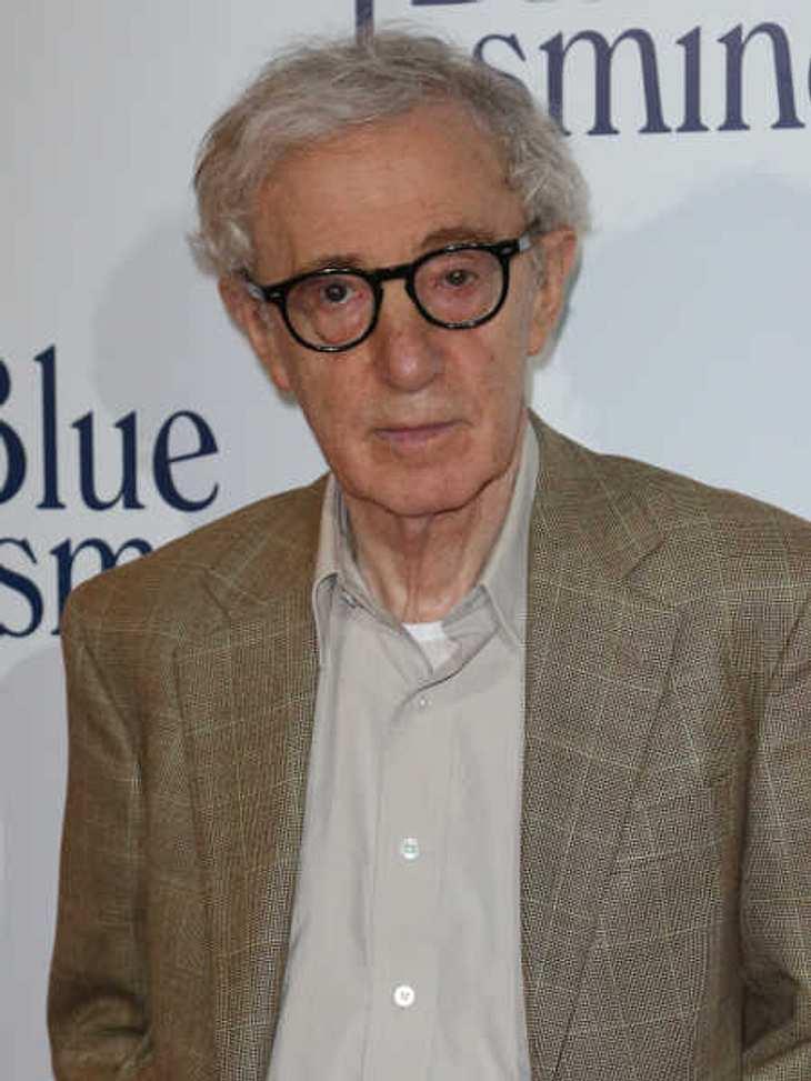 Woody Allen wehrt sich gegen die Missbrauchs-Vorwürfe.