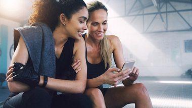 5 Gründe für eine Workout Wifey! - Foto: iStock