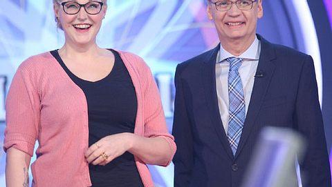 Wer wird Millionär?: Das Netz lacht über Kira Potschka - Foto: RTL / Frank Hempel