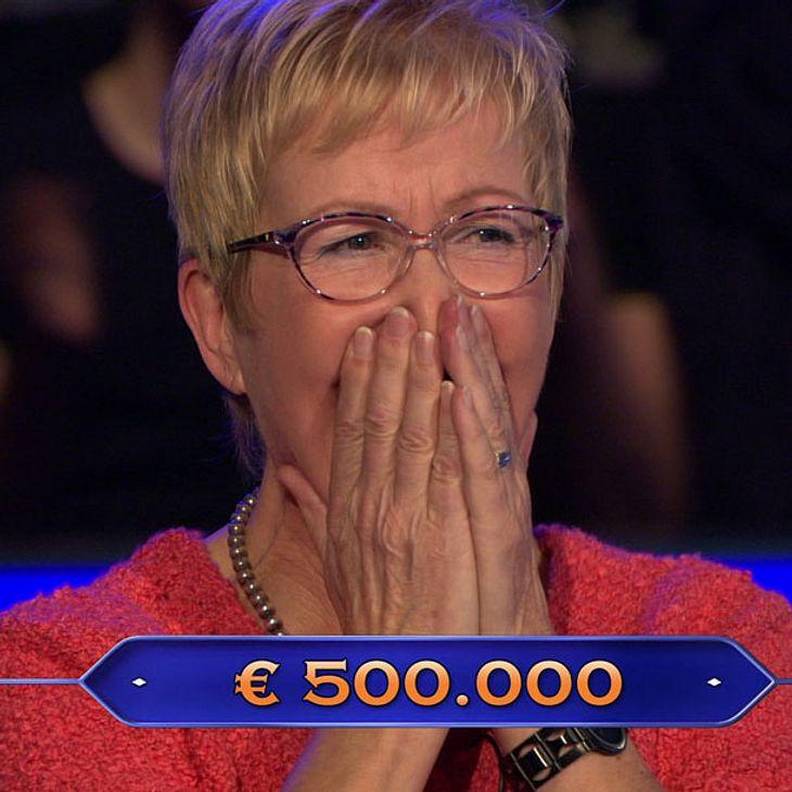 """""""Wer wird Millionär?"""": Wird SIE die nächste Millionärin?"""