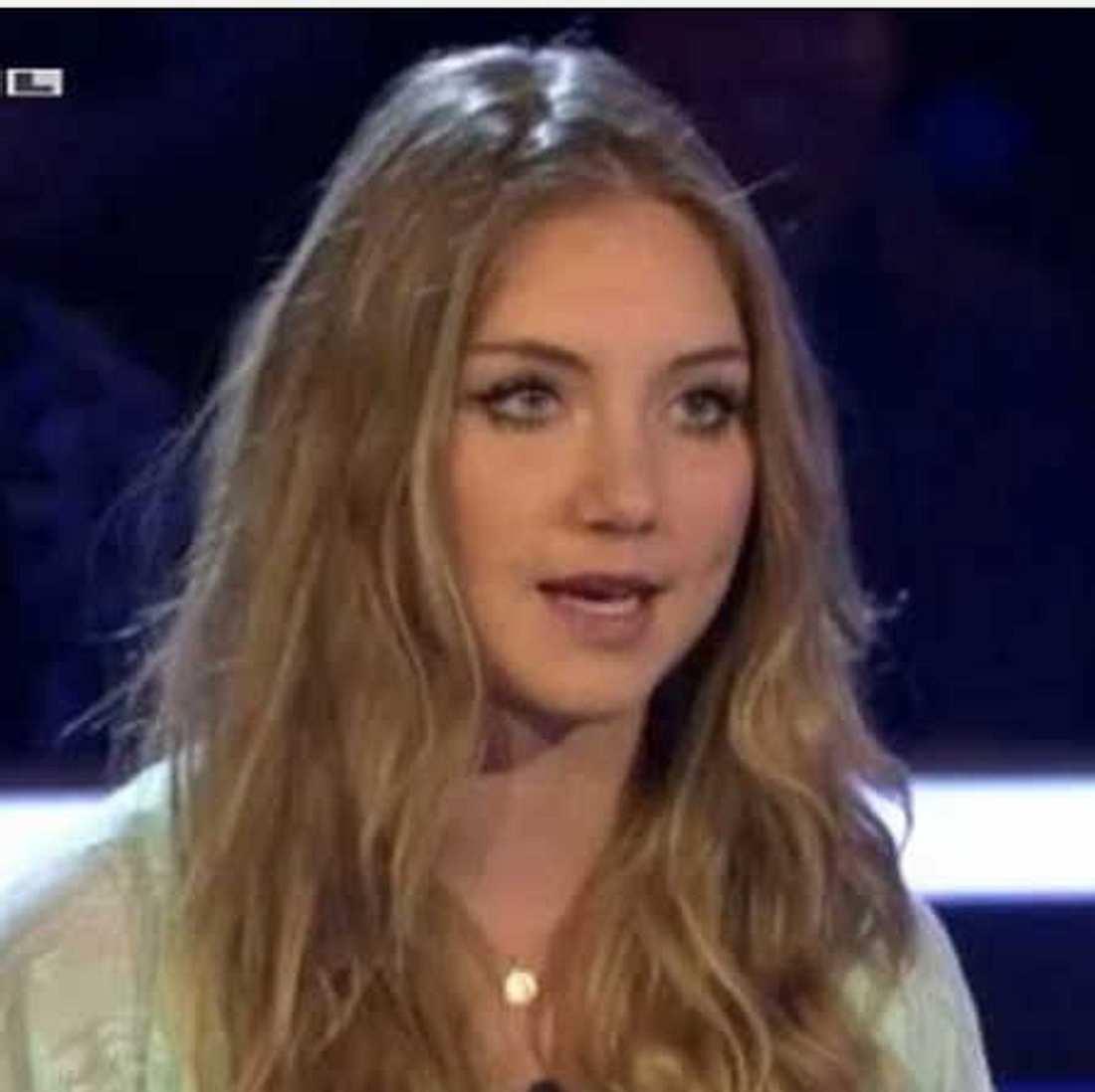 WWM-Kandidatin Tanja scheitert an der ersten Frage