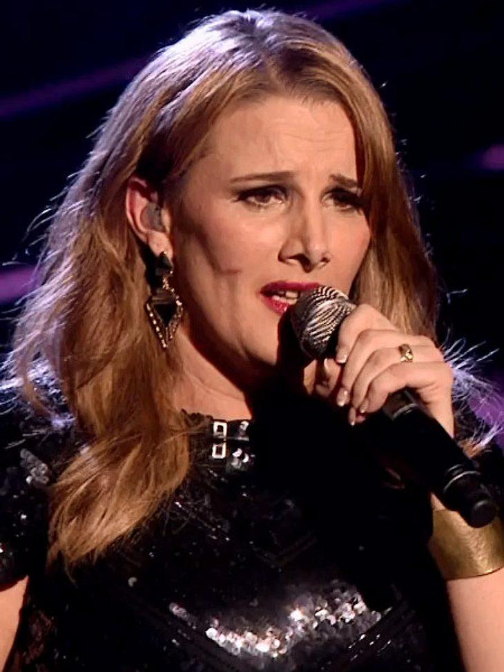 """""""X-Factor""""-Siegerin Sam Bailey: Aus dem Knast in die Charts?"""