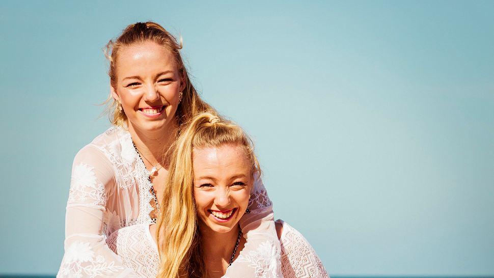 So ticken die Zwillinge privat wirklich!