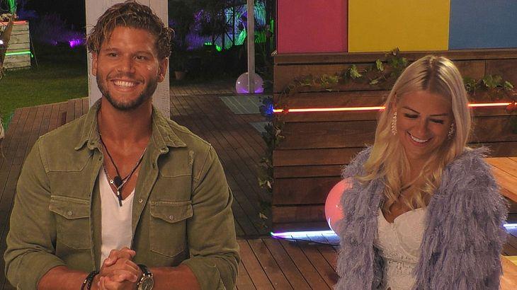 """Nach """"Love Island"""": Lisa & Yanik wagen den nächsten Schritt!"""