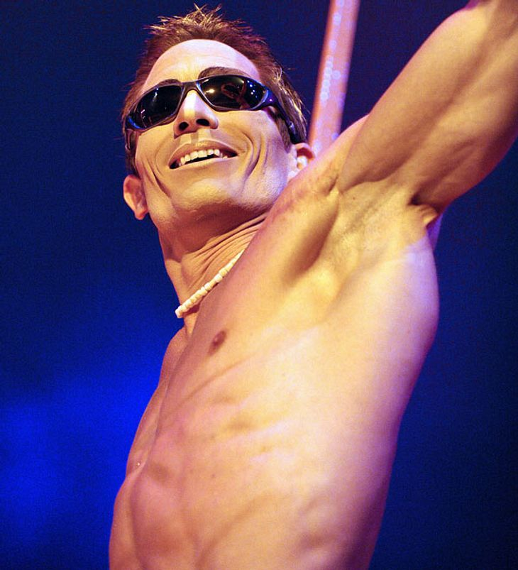 Cirque Du Soleil-Akrobat Yann Arnaud stürzt in den Tod