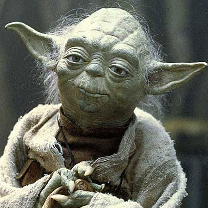 Feiert Yoda sein Comeback?