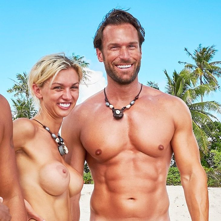 """""""Adam sucht Eva!-Liebe: Bastian Yotta und Natalia Osada sind ein Paar"""