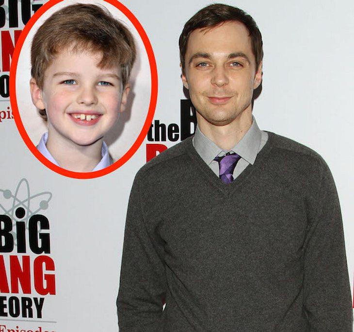 """Young Sheldon"": ""Big Bang Theory"" bekommt Spin-Off"