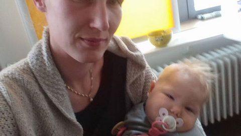 Goodbye Deutschland: Tragische Neuigkeiten von Baby Yuna! - Foto: Facebook/ Yuna Josefina