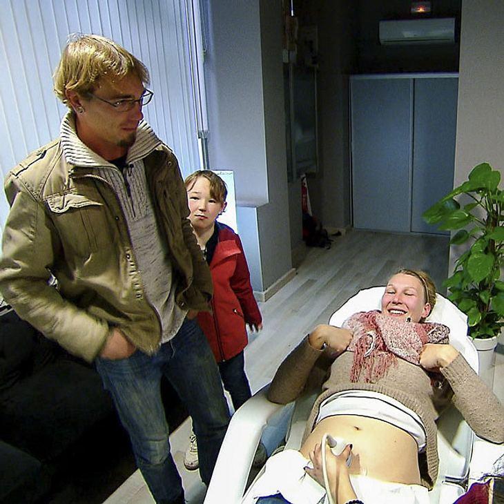 Goodbye Deutschland: Baby Yuna hat Krebs!