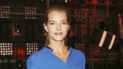 Yvonne Catterfeld - Foto: Getty Images